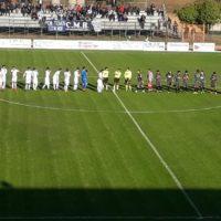 La partita perfetta dell'Orvietana