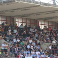 Prima squadra e Juniores ospitano le capoliste Foligno e Nestor