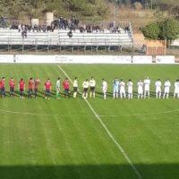 Il derby è biancorosso, Orvietana a due punti dalla zona playoff
