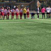 I Giovanissimi vincono il derby, sconfitta per Juniores ed Allievi