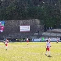 Derby provinciale alla Narnese, l'Orvietana cercherà i punti salvezza dopo Pasqua