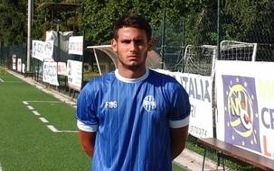 """Leonardo J. Paletta nuovo acquisto, Fiorucci """"Sarà un campionato difficile e di livello medio più alto""""."""
