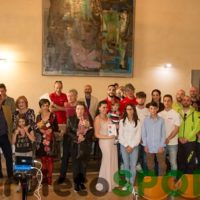Premi Orvietosport: i riconoscimenti all'Orvietana