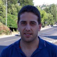 Andrea Valterio torna in biancorosso, allenerà i Giovanissimi A2