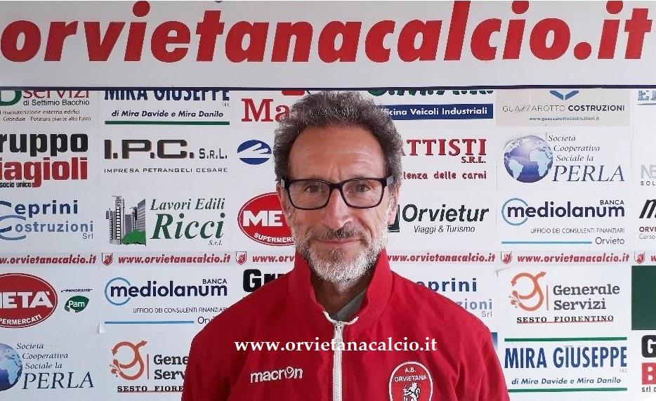 Marco Feriozzi è il nuovo tecnico della Juniores