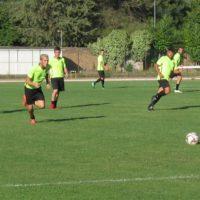 L'Orvietana si presenta subito a suon di gol