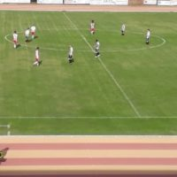 Chiumarulo: gol e palo, un primo tempo bello e sfortunato non basta all'Orvietana