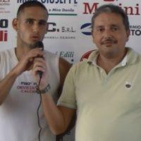 L'intervista della settimana: Leonardo Josè Paletta