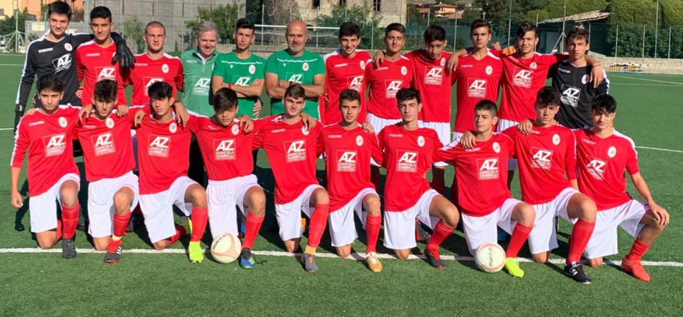 Settore Giovanile: vincono U19 e U17, pari per l'U15