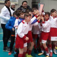 Torneo di Natale, Orvietana (2009) e Orvieto Fc (2010) si dividono le finali