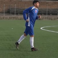 L'intervista della settimana: Junior F. Matuzalem
