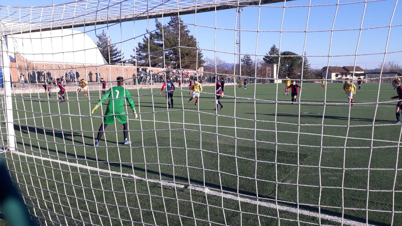 Giovanili: vittorie da alta classifica per U19 e U15