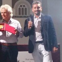 Il cordoglio dell'Orvietana per la scomparsa di Gino Mosconi