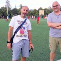 Attività completa per tutte le giovanili e la scuola calcio
