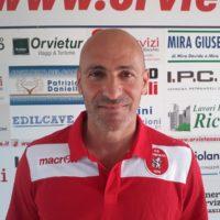 E' Giuliano Cioci il nuovo direttore sportivo