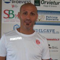 I convocati di Gianfranco Ciccone per il raduno dell'Orvietana 2020/21