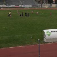 L'Orvietana si mostra competitiva anche a Foligno