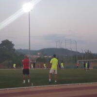 Contro il Guardea ancora in gol Bracaletti, sabato si va a Foligno