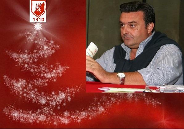 Gli auguri di Natale dell'Orvietana