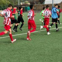 Comincia con due clean sheets la stagione delle giovanili